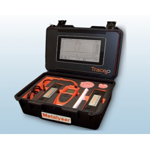 Trace2o便携式HM3000水中重金属分析仪
