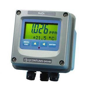 QcontumsQ45H/84过氧化氢分析仪器