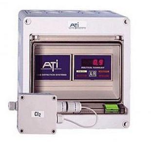 美国ATI品牌-A14/11漏氯报警仪器