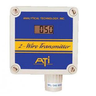 美国ATI-B12两线制湿式气体检测仪器