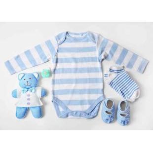 百检网婴幼儿服装检测