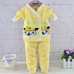 百检网婴幼儿针织服饰检测