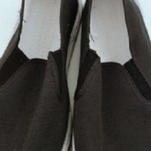 布鞋检测费用