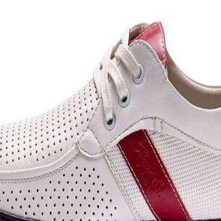 布面运动鞋检测
