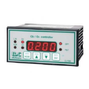 匹磁CL7335余氯-臭氧变送器