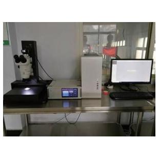 显微镜计数法检查不溶性微粒分析仪