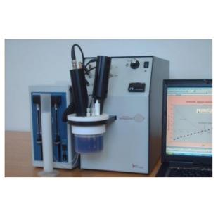 美国MAS粒度Zeta电位分析仪