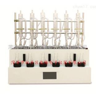 JTAW100智能酒精度测定仪