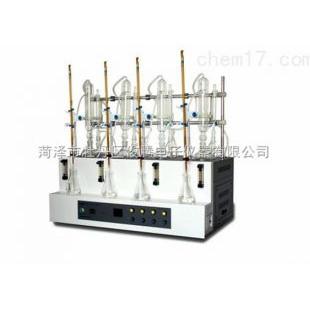 俊腾电子牌ST107-1P型ub8优游登录娱乐官网药二氧化硫测定仪