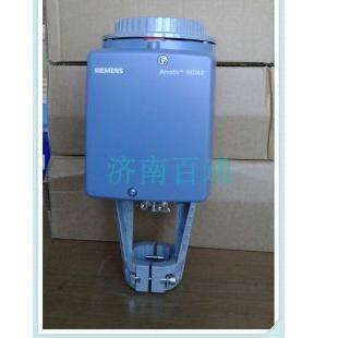 SKD60,SKD62西門子電動液壓執行器
