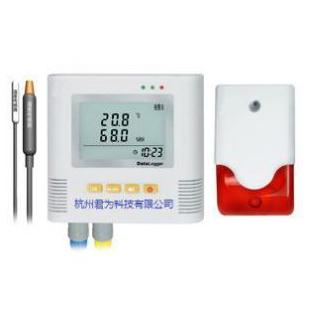 君为科技 JWR95-21声光报警温湿度记录仪