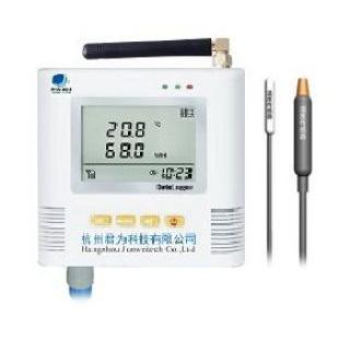 君为科技 JWR95-22短信报警温湿度记录仪