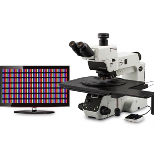 红外显微镜奥林巴斯mx63l/bx53