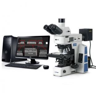 舜宇金相显微镜,汇光科技
