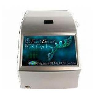 梯度PCR
