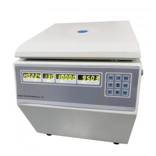 普若迈德  PM-HR3021J台式医  用高速冷冻离心机