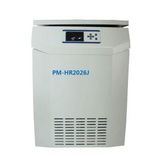 普若迈德  PM-HR2026J立式医  用高速冷冻离心机