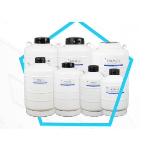安徽中科都菱  大口径液氮生物容器
