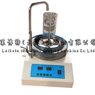 土工布透水性测定仪-土工布垂直渗透