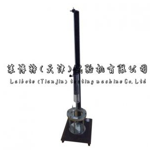 莱博特 土工布动态穿孔测定仪 落锥穿透仪