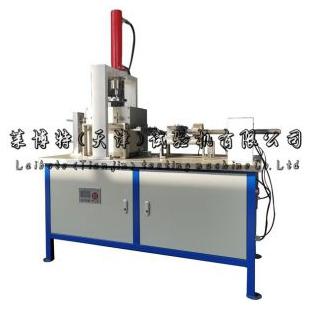 莱博特 土工合成材料直剪拉拔摩擦试验系统 微机控制