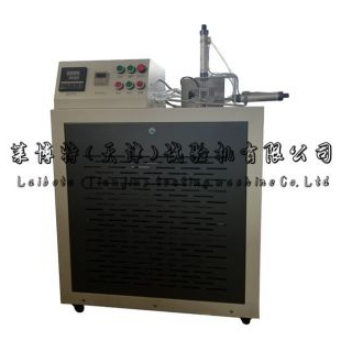 橡胶低温脆性测定仪 多样法脆性温度测定仪
