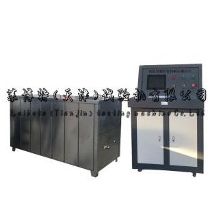 萊博特 微機控制管材耐壓試驗機 靜液壓試驗機