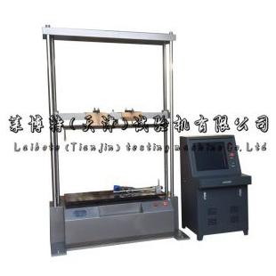 电子环刚度试验机 管材环刚度试验机