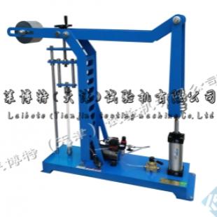 莱博特 管材与管件耐拉拔试验仪 波纹管拉力计