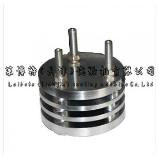 莱博特 橡胶压缩变形装置 橡胶变形量