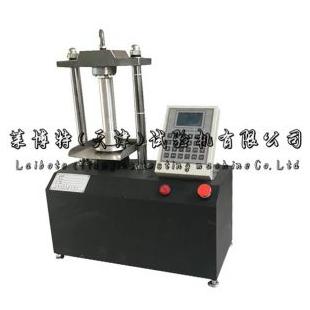 莱博特 电动数显土工合成材料厚度仪 土工布厚度仪
