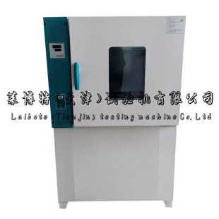 熱空氣老化箱 熱老化試驗箱
