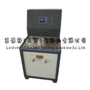 膨润土橡胶遇水膨胀止水条抗水压试验机