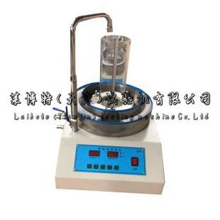 土工布垂直渗透测定仪-国家标准
