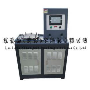 土工合成材料耐静水压测定仪-计量标准