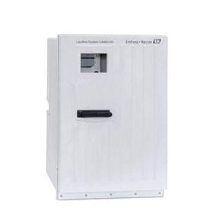E+H在线氨氮分析仪