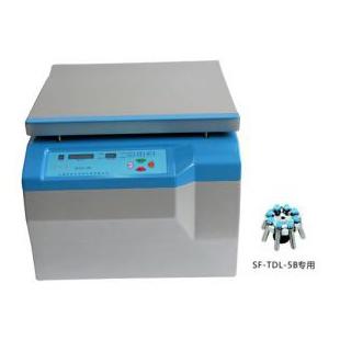 上海菲恰尔台式低速离心机 SF-TDL-5B