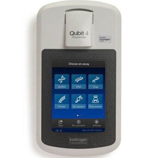 Life Qubit 3.0荧光定量仪