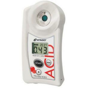 ATAGO(爱拓)PAL-Easy ACID3番茄数显酸度计