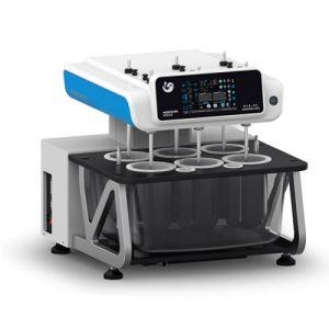 黄海药检 RCZ-6N 智能药物溶出度仪