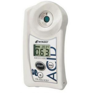 ATAGO(爱拓)PAL-Easy ACID7蓝莓数显酸度计
