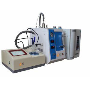 KFDO-11自動卡爾費休干燥爐