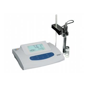 上海雷磁精密酸度计PHS-25-指针