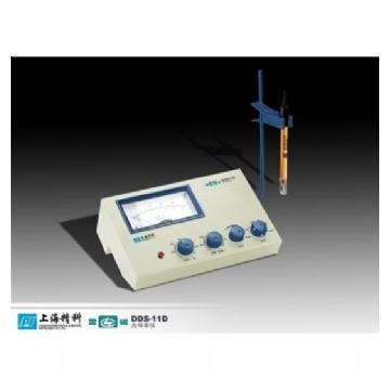 上海雷磁电导率仪DDS-11D
