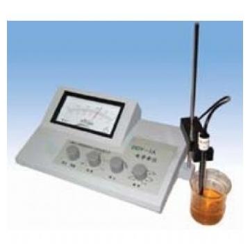 上海雷磁电导率仪DDS-11A-指针