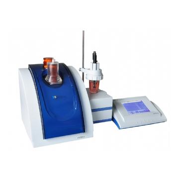 上海雷磁电位滴定仪ZDJ-5