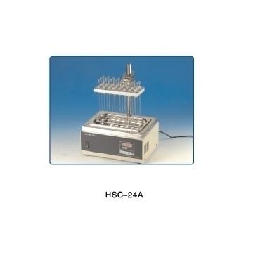 天津恒奥水浴氮吹仪HSC-12A