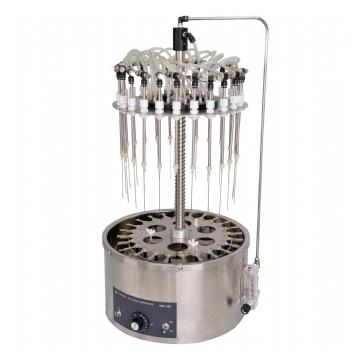 天津恒奥水浴氮吹仪HSC-24B