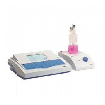 上海雷磁微量水份分析儀KLS-412