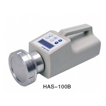 天津恒奧空氣采樣器HAS-100B(便攜式)